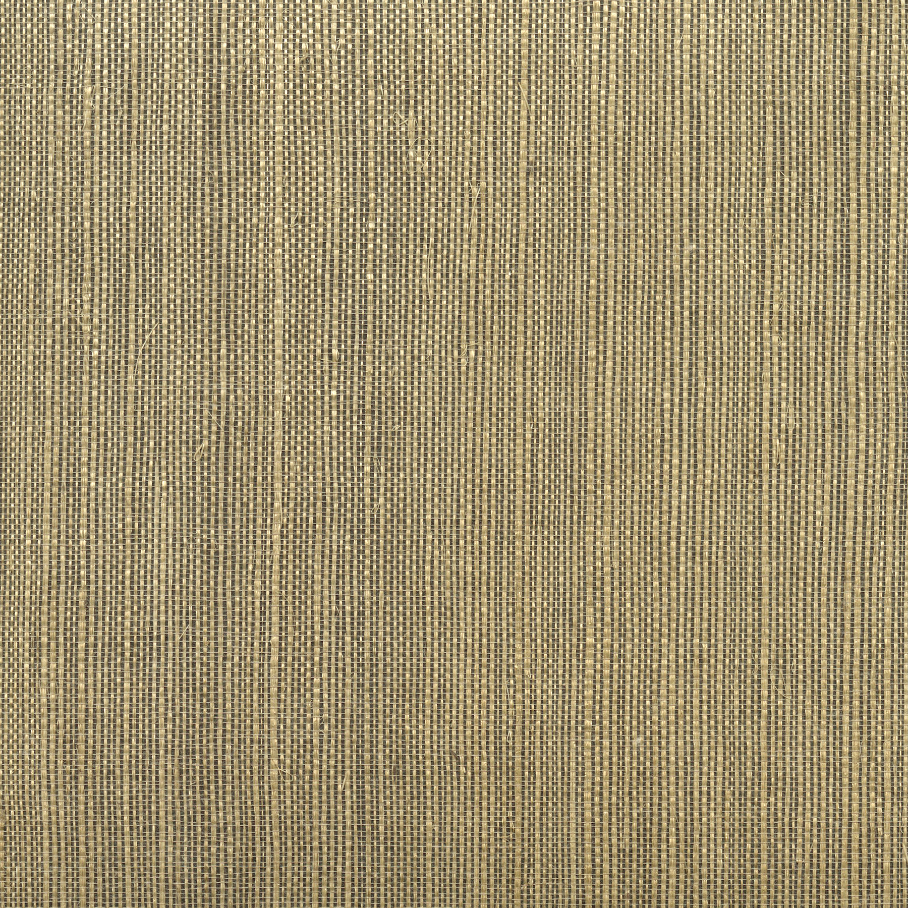 Picture of Barbora Chocolate Grasscloth Wallpaper