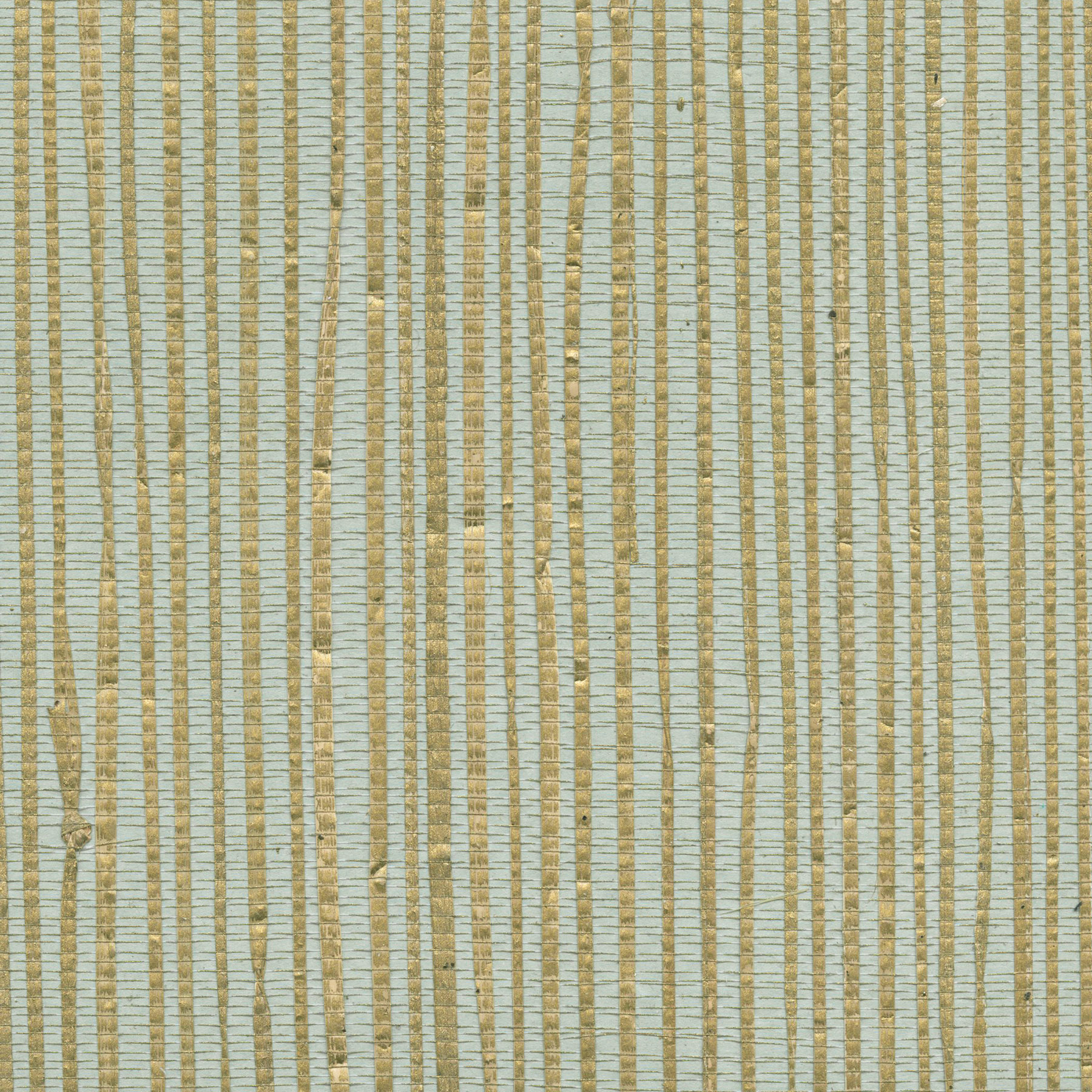 Picture of Arina Turquoise Grasscloth Wallpaper