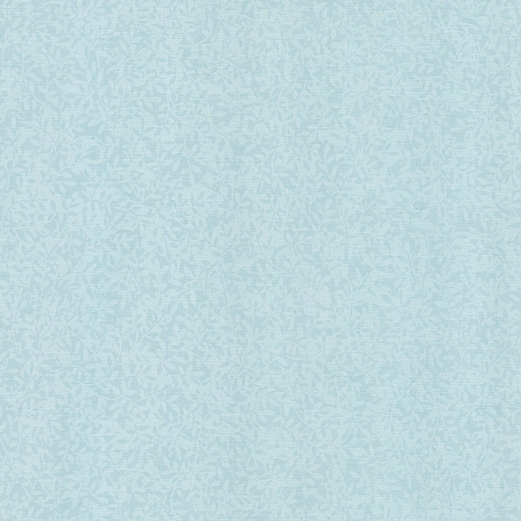 Picture of Ariston Turquoise Vine Silhouette Wallpaper