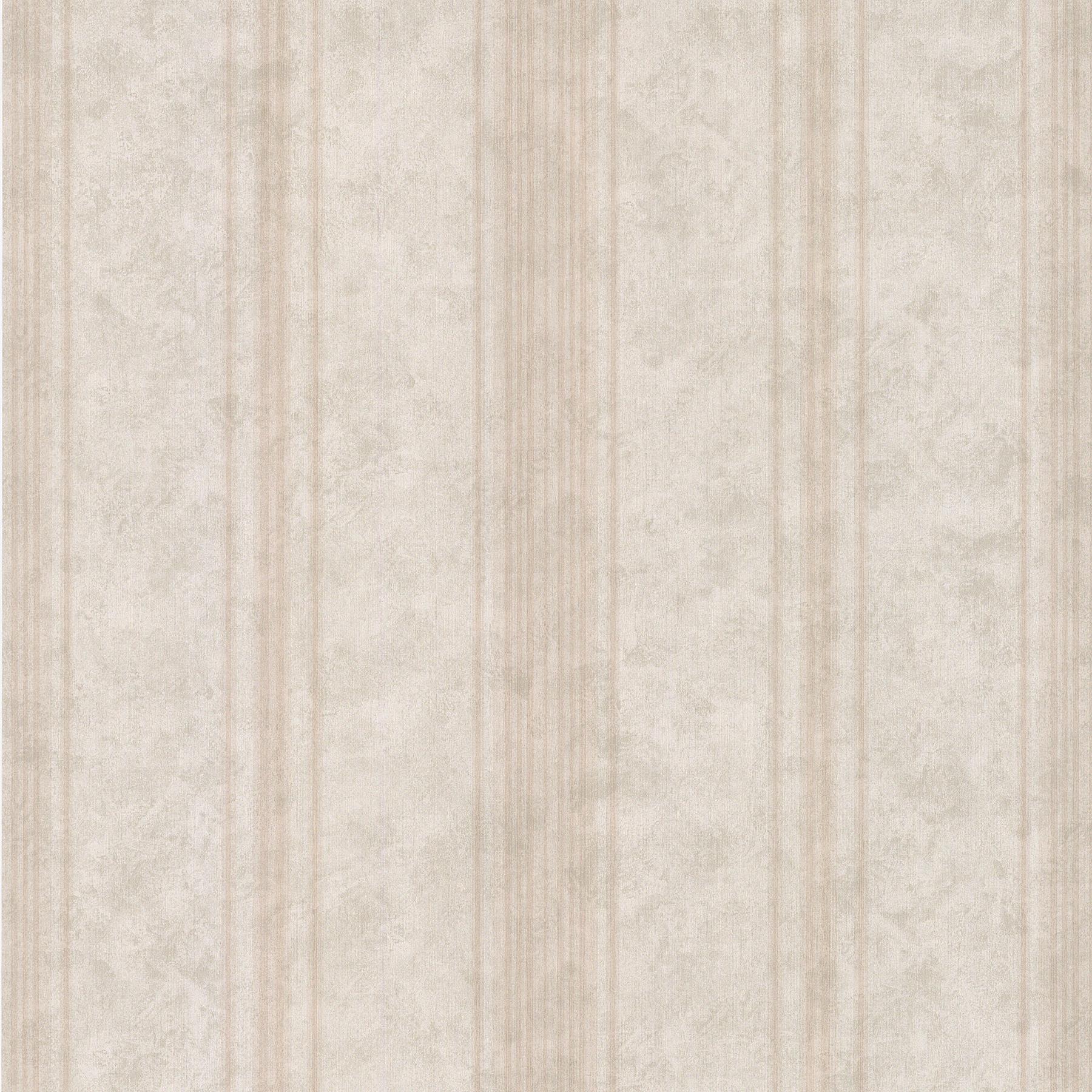 Picture of Biella Sage Stria Stripe Wallpaper