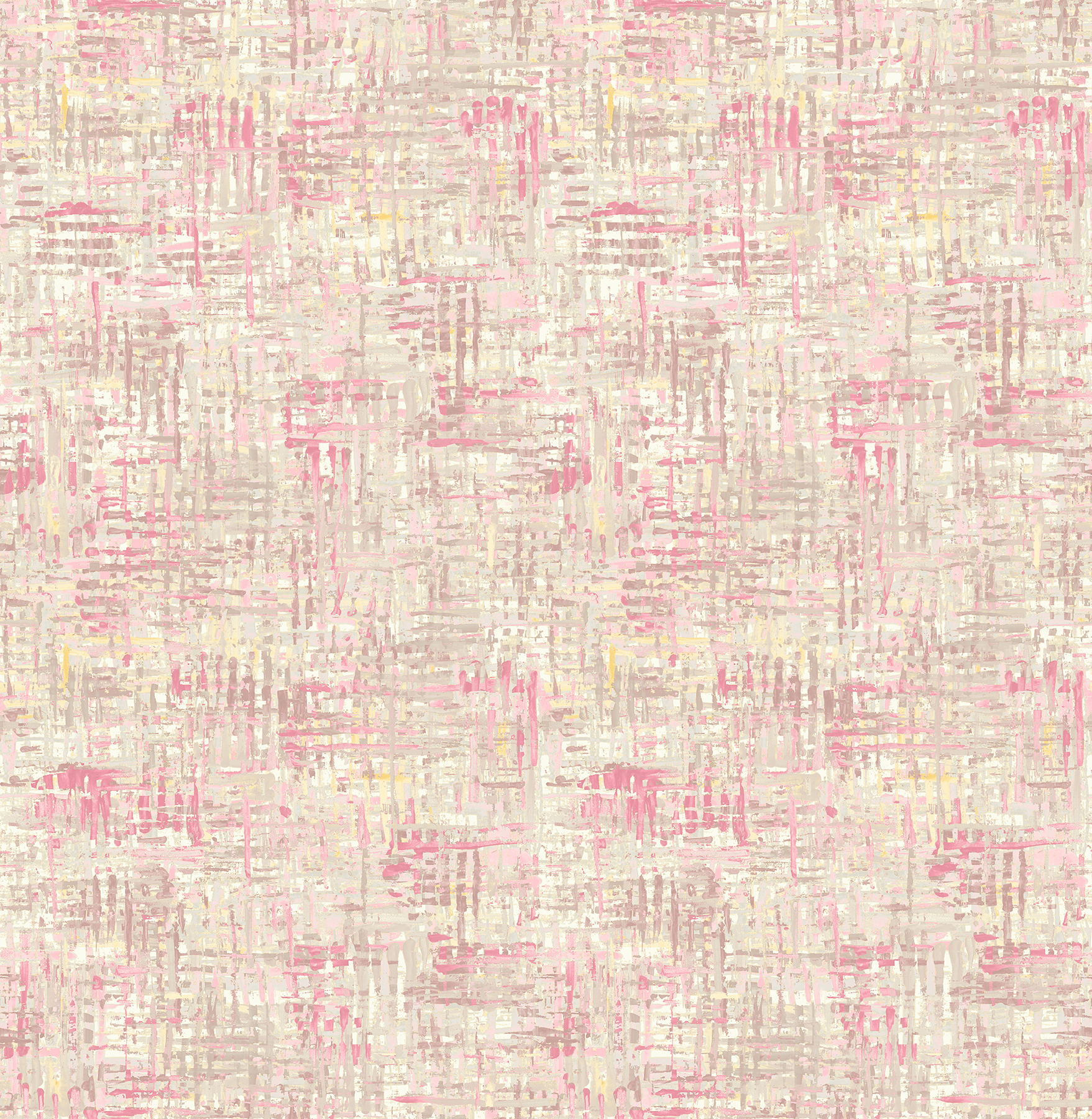 Picture of Avalon Pink Weave Wallpaper