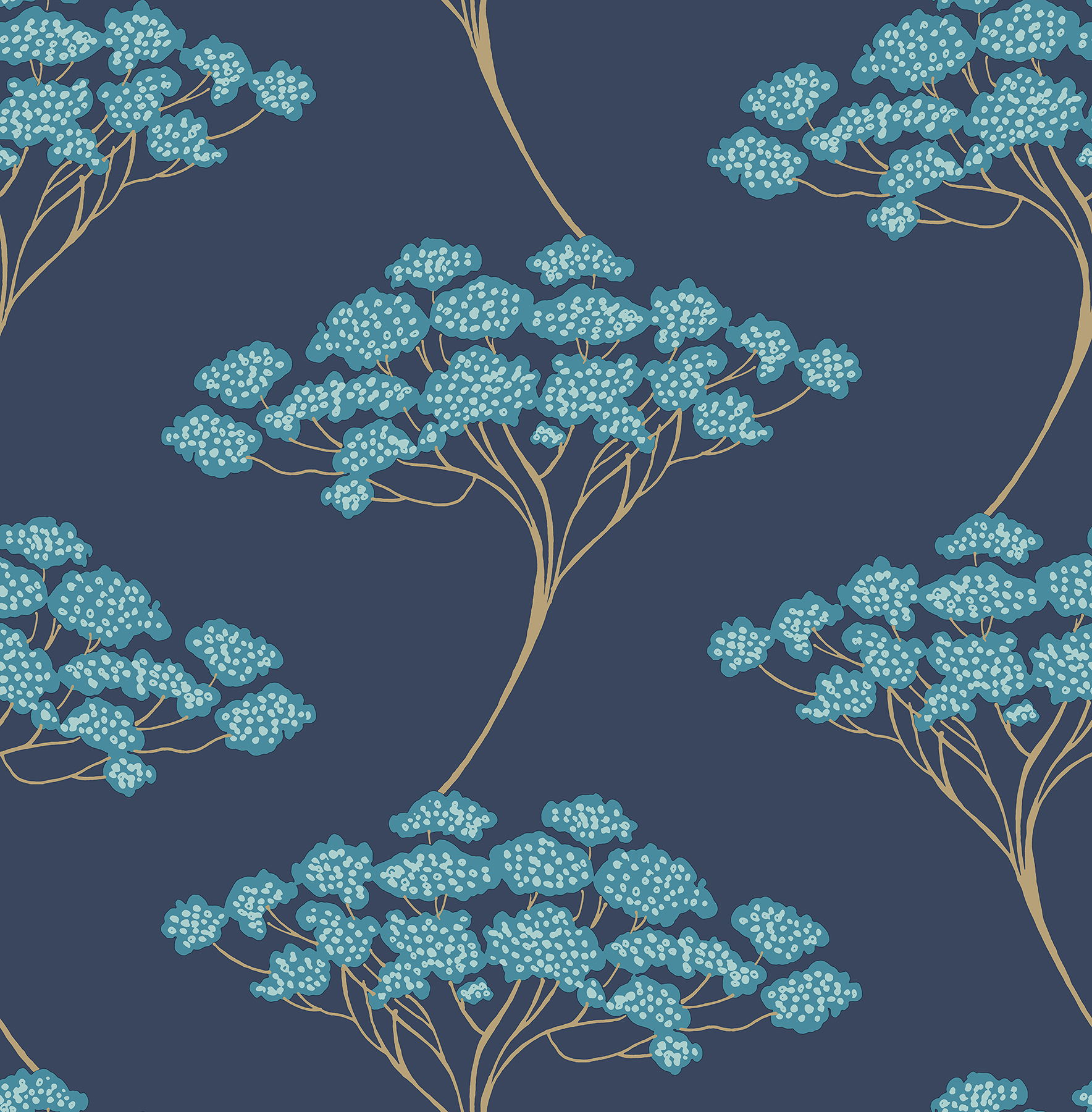 Picture of Banyan Navy Tree Wallpaper