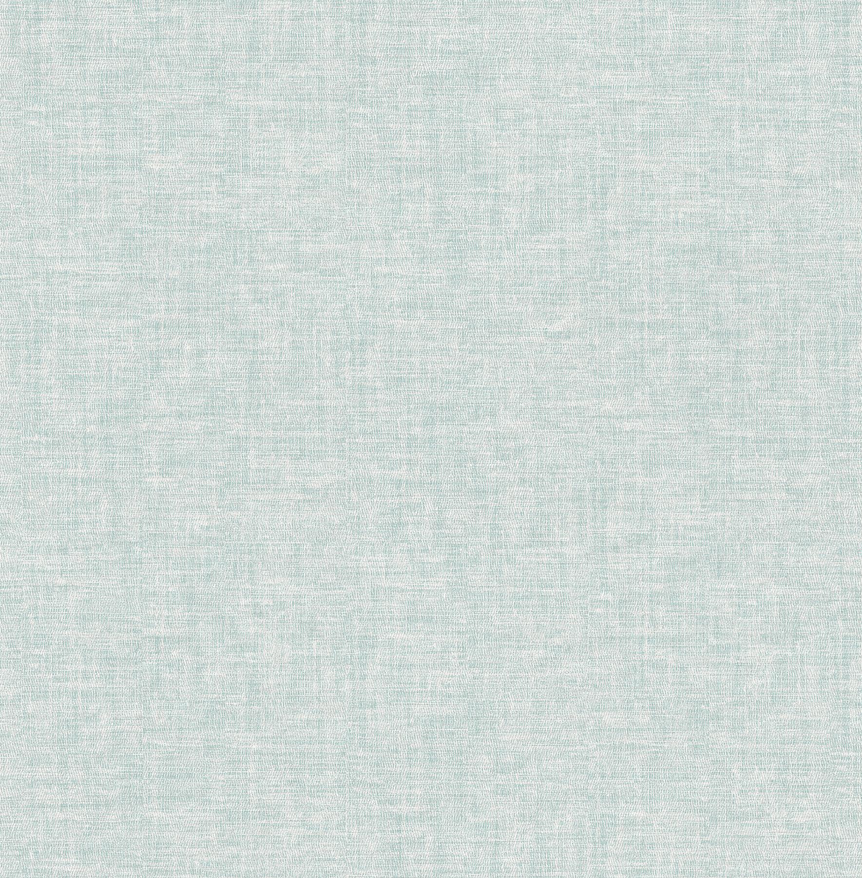 Picture of Azmaara Teal Texture Wallpaper