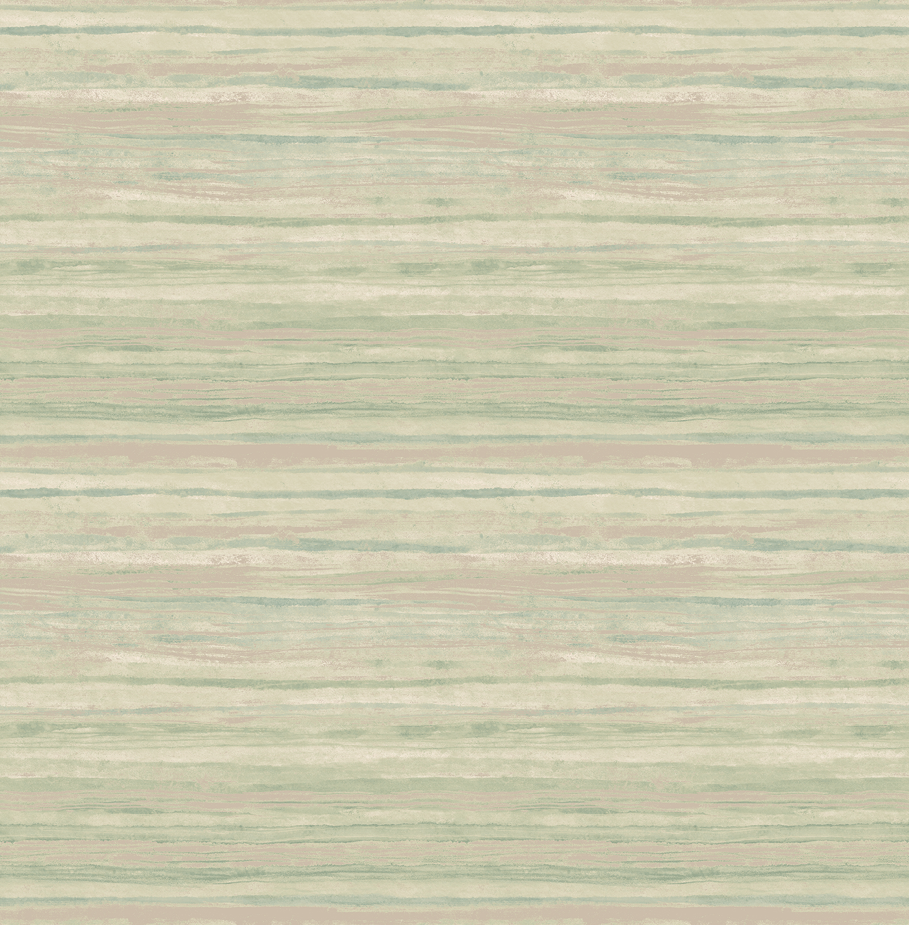 Picture of Arakan Sage Stripe Wallpaper