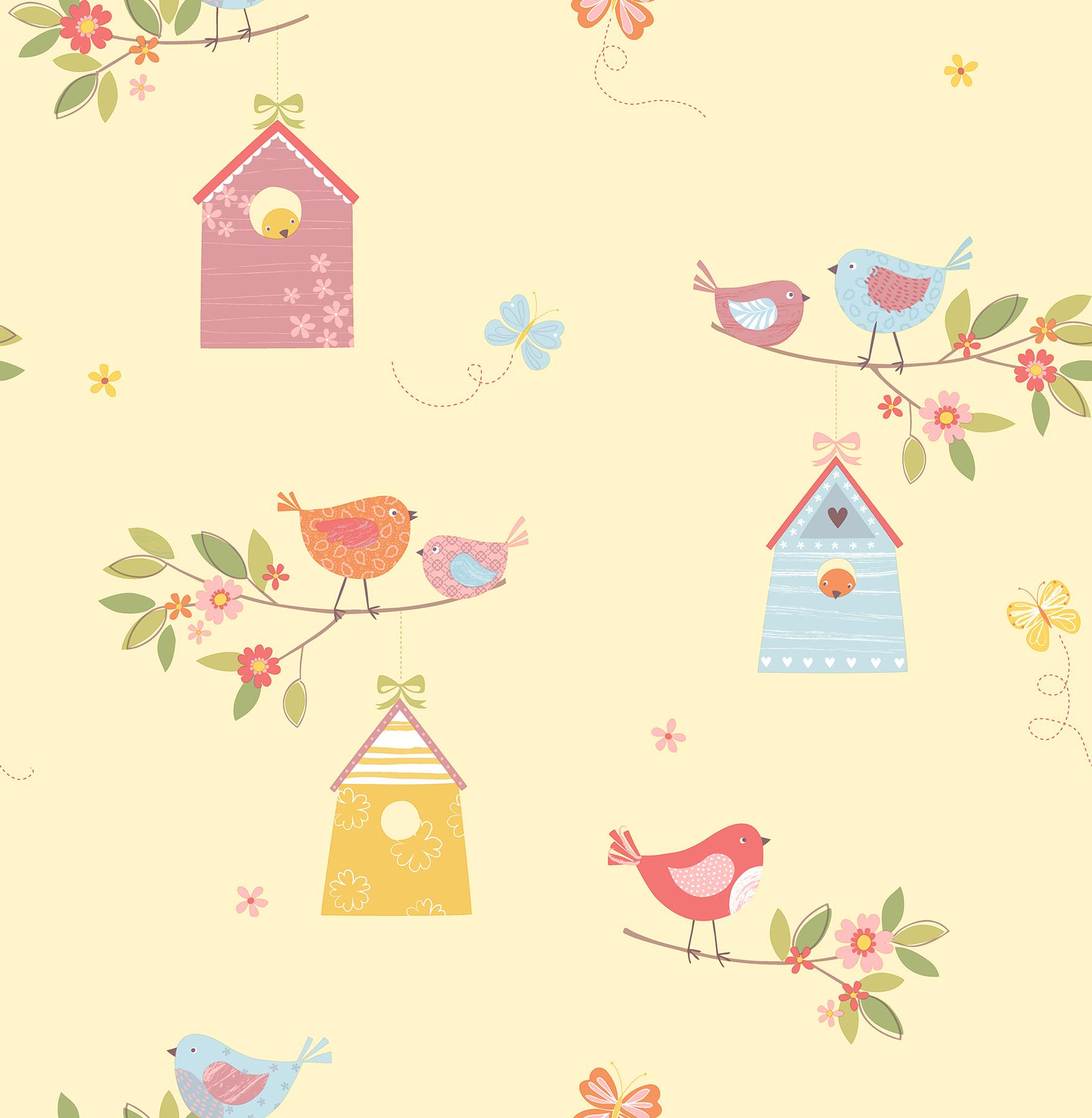 Picture of Birdhouses Honey Birds