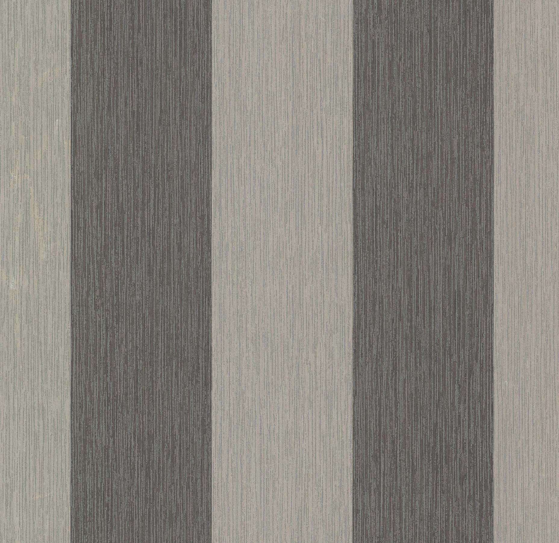 Picture of Ardor Black Stripe Wallpaper