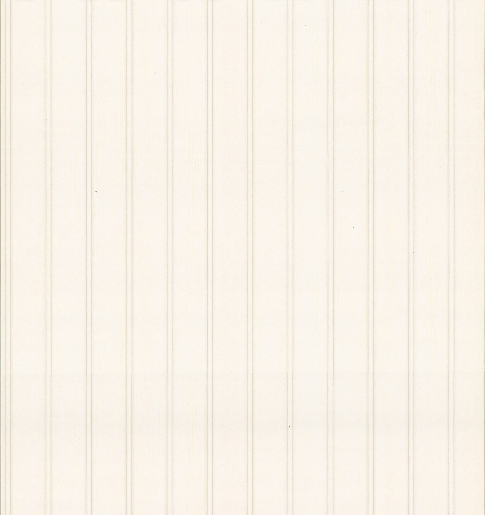 Picture of Aster White Beadboard Wallpaper