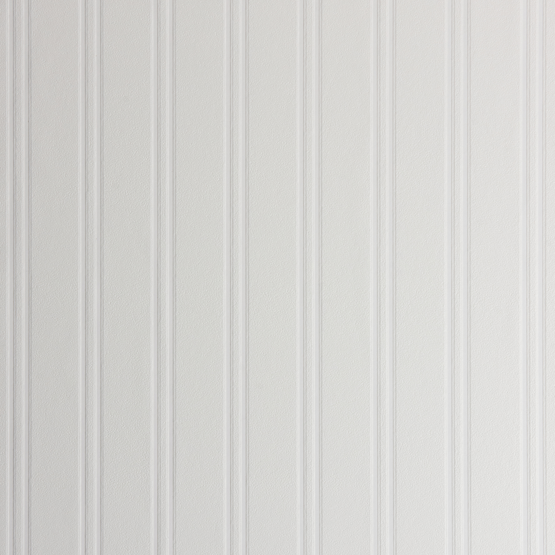 Picture of Beadboard Wood Panel Paintable Wallpaper