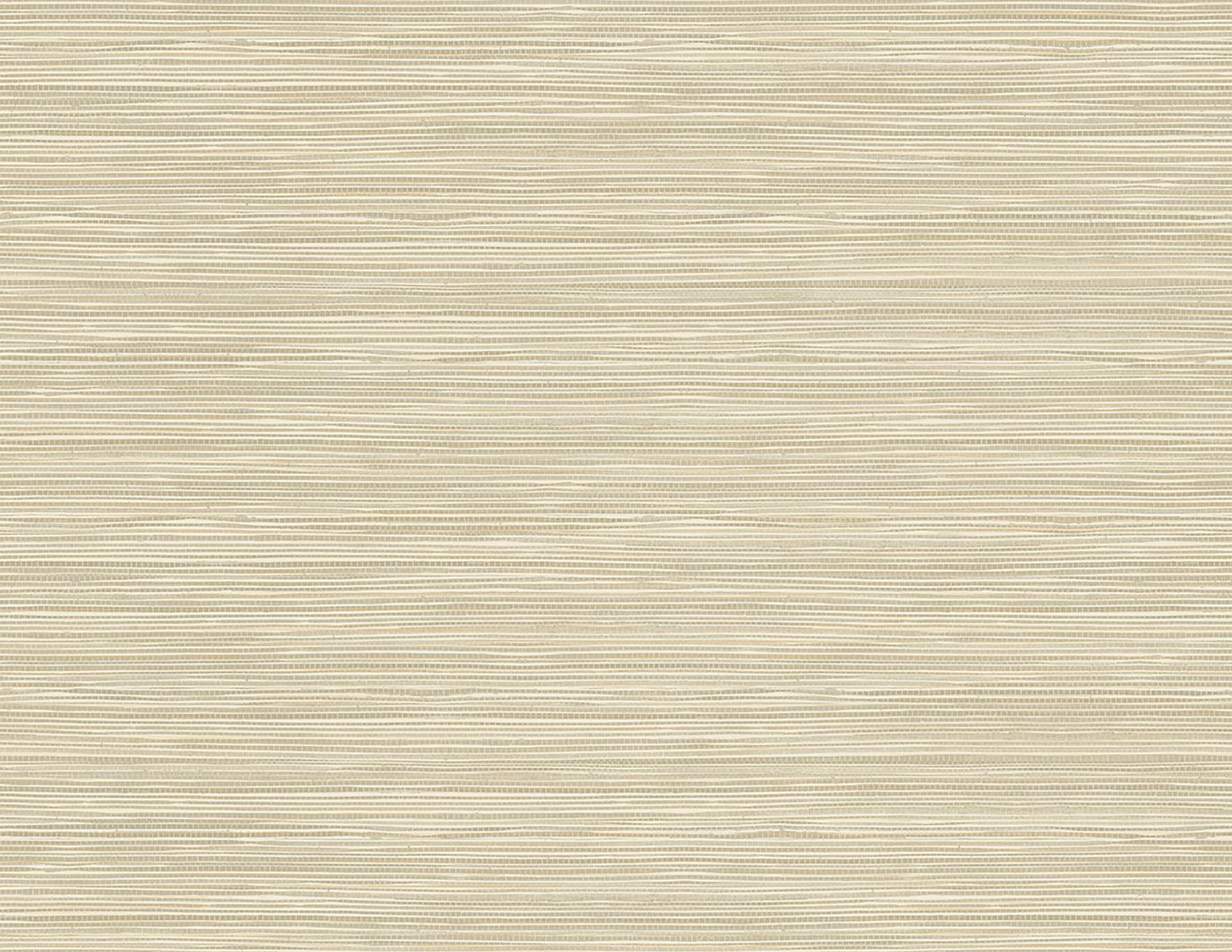 Picture of Bondi Neutral Grasscloth Texture Wallpaper