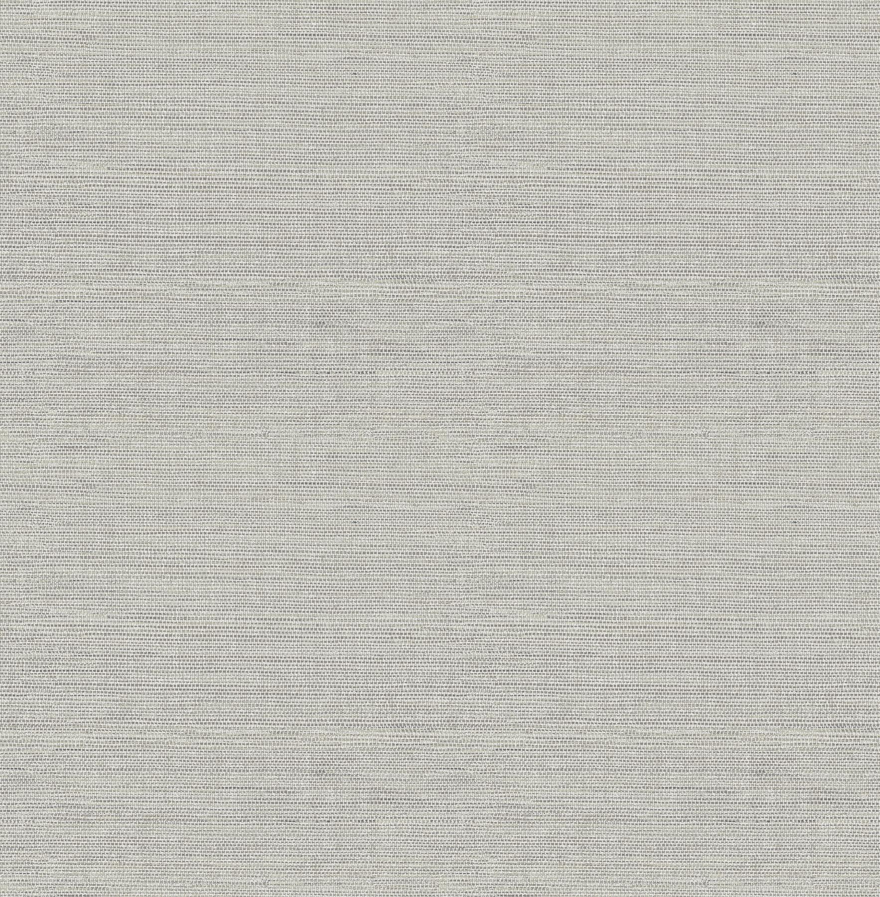 Picture of Bluestem Dove Faux Grasscloth Wallpaper