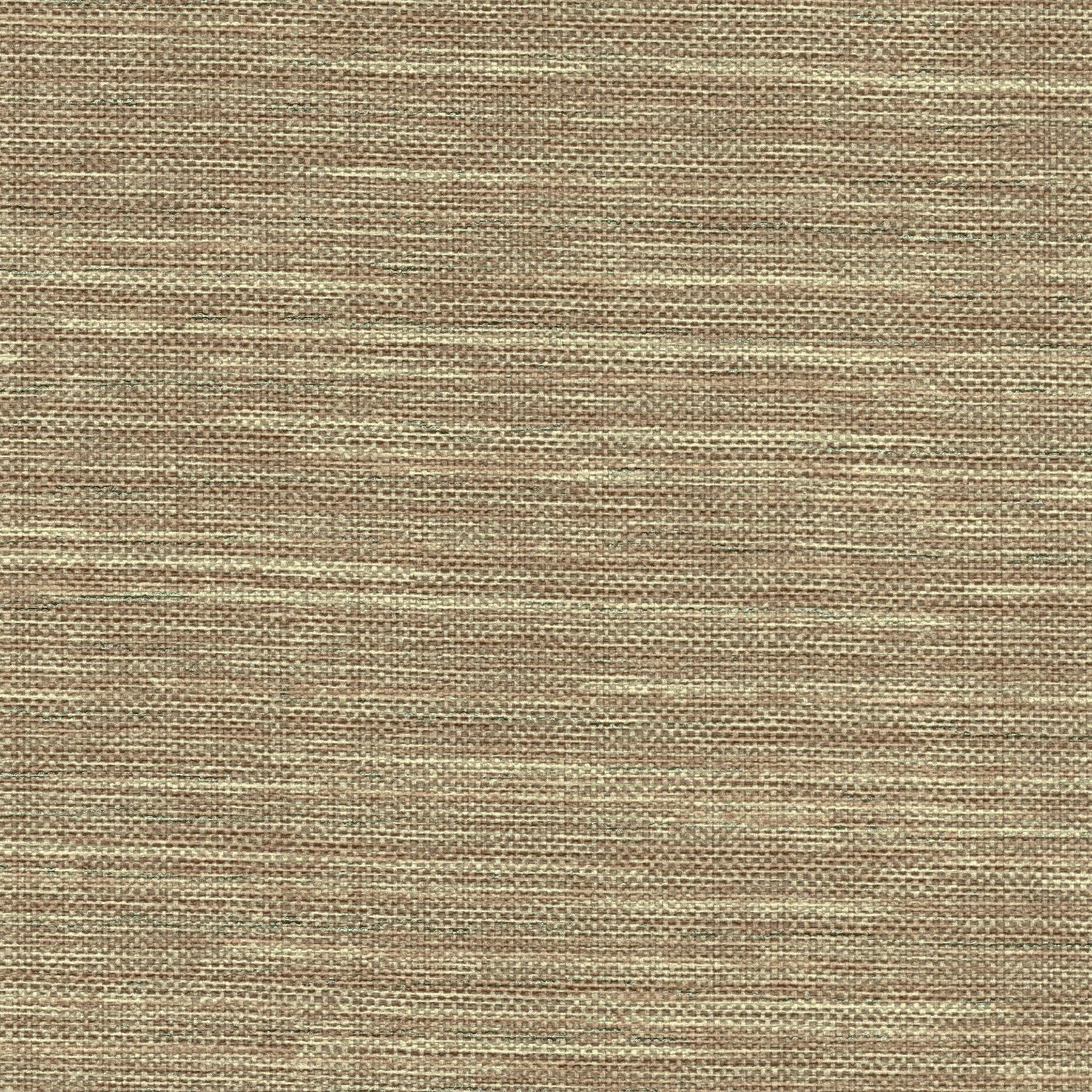 Picture of Bay Ridge Chestnut Linen Texture Wallpaper