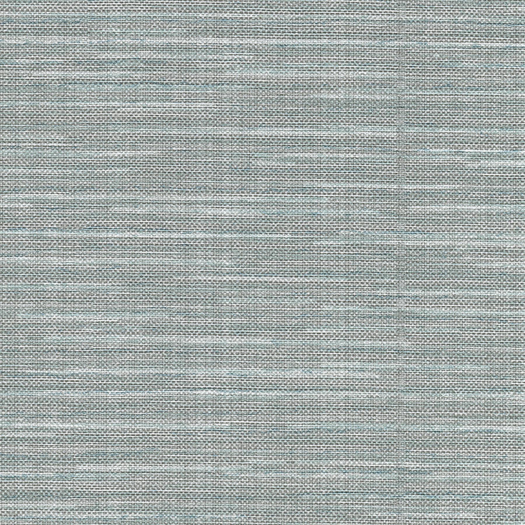 Picture of Bay Ridge Blue Linen Texture Wallpaper