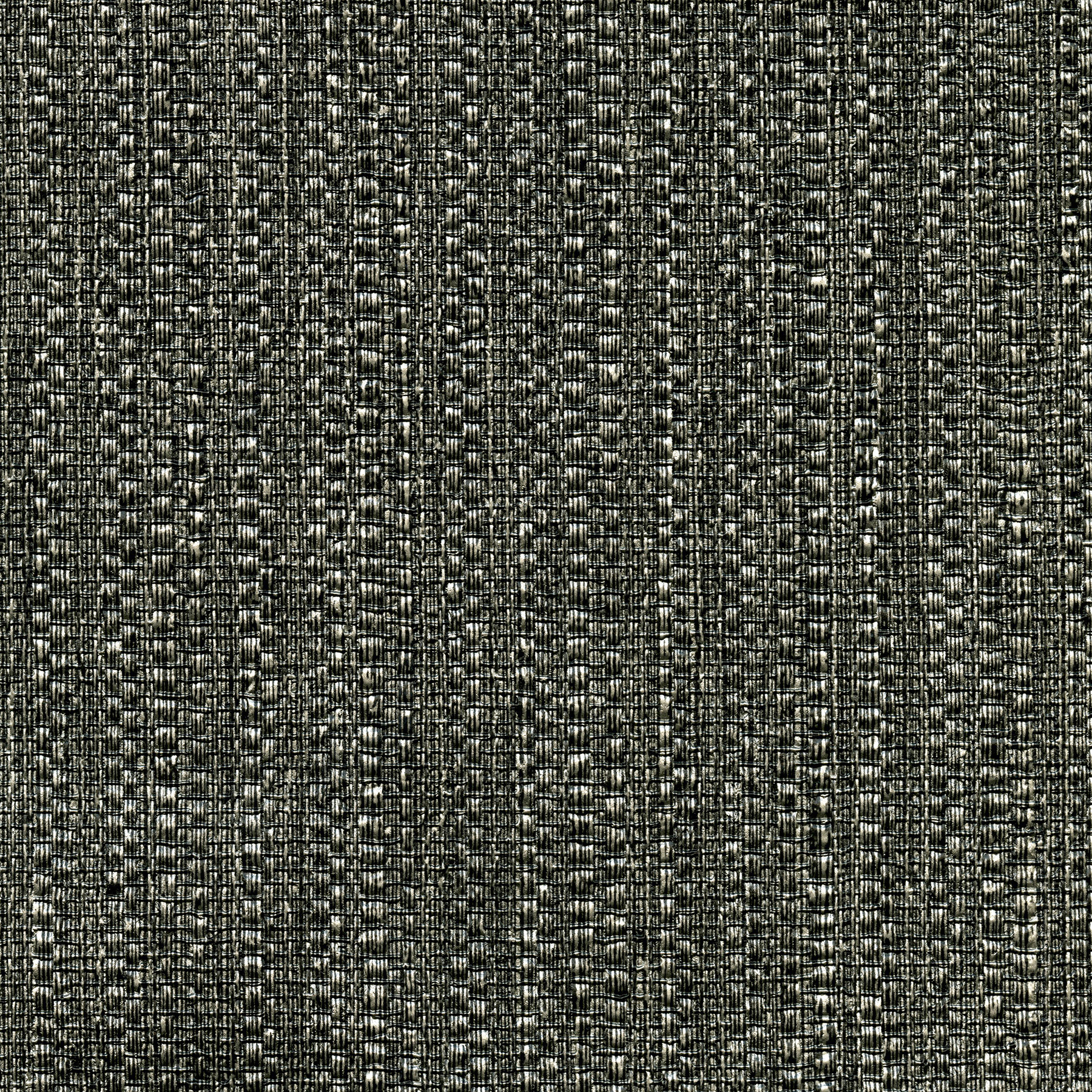 Picture of Biwa Black Vertical Texture Wallpaper