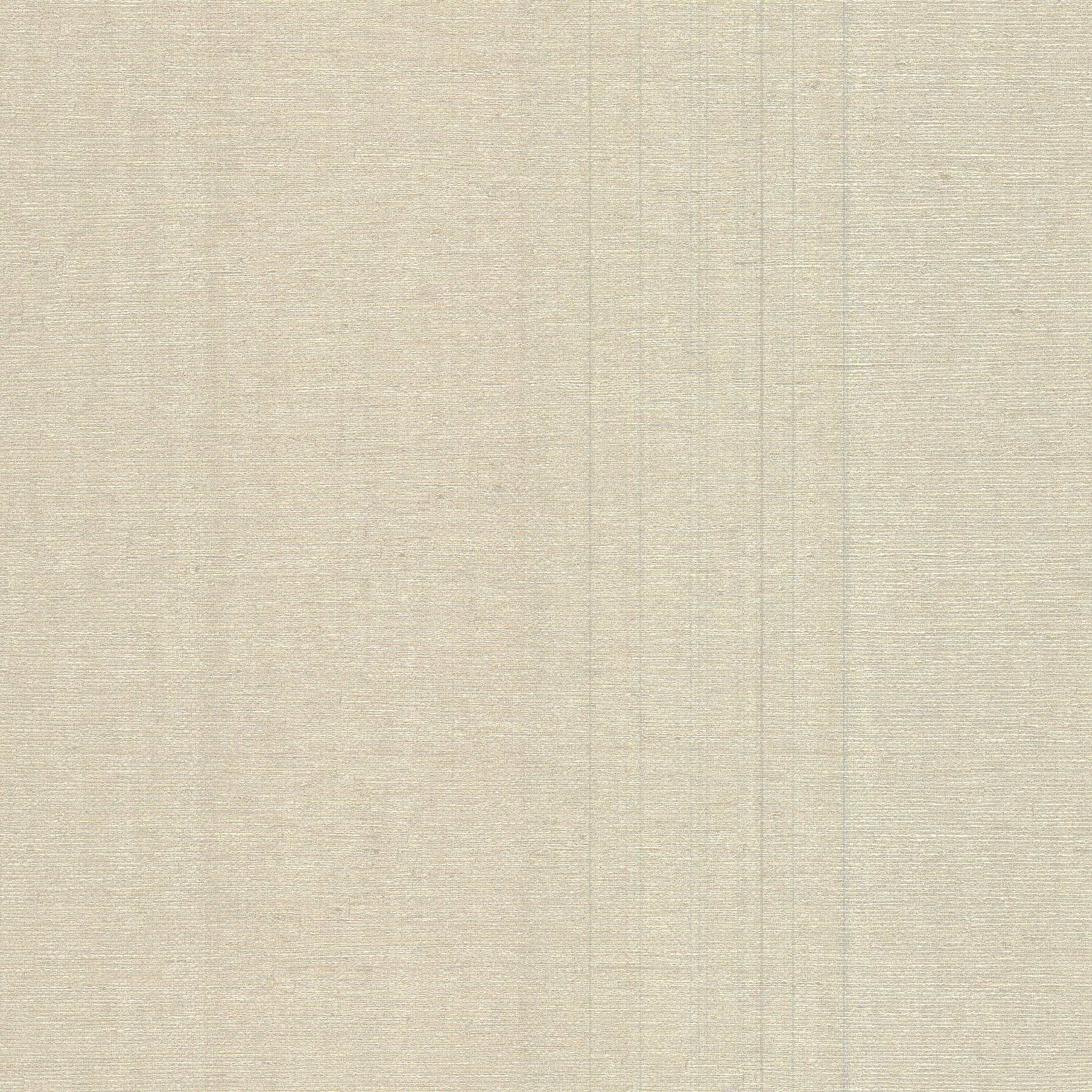 Picture of Aspero Champagne Faux Silk Wallpaper