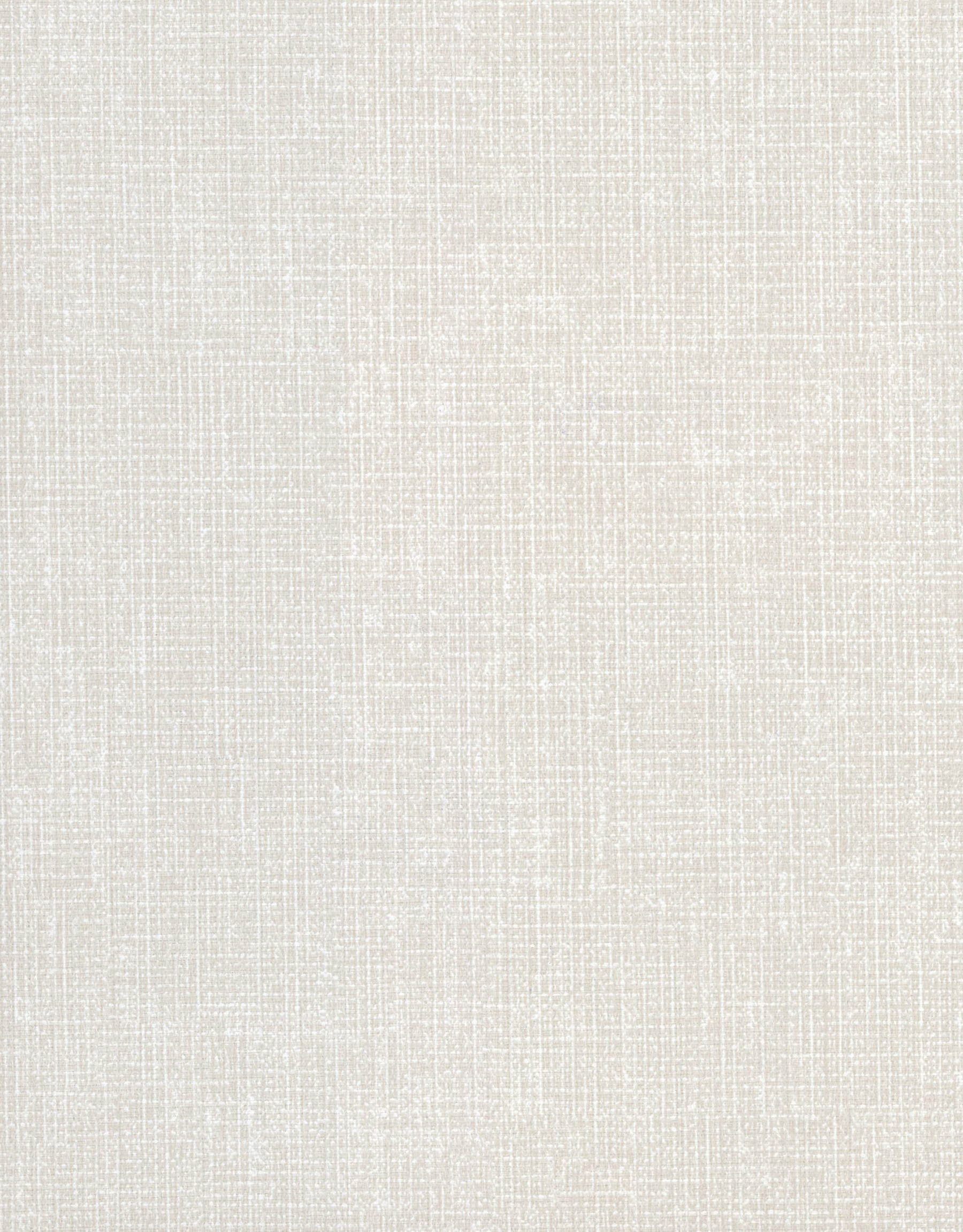 Picture of Arya Ivory Fabric Texture Wallpaper