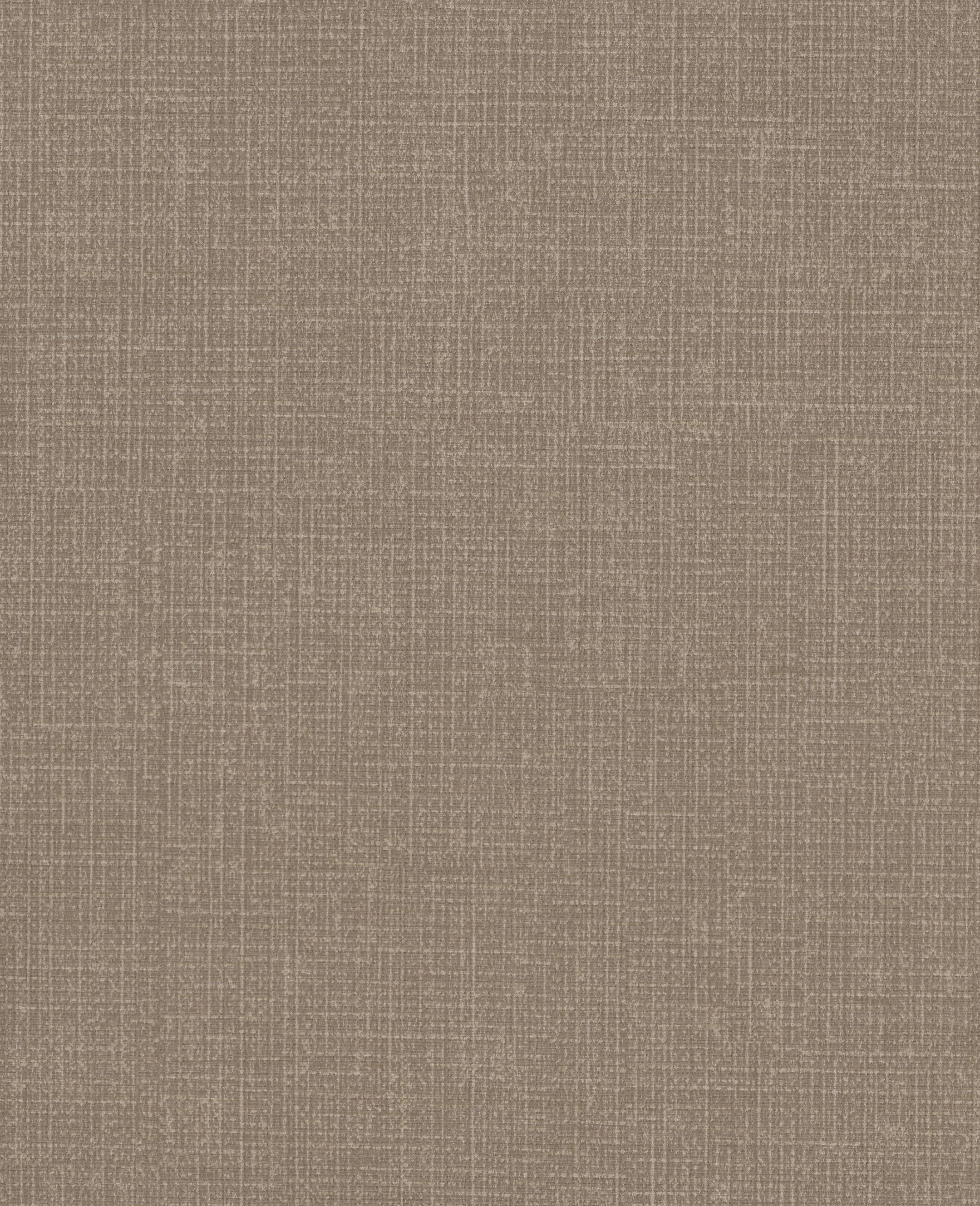 Picture of Arya Brown Fabric Texture Wallpaper