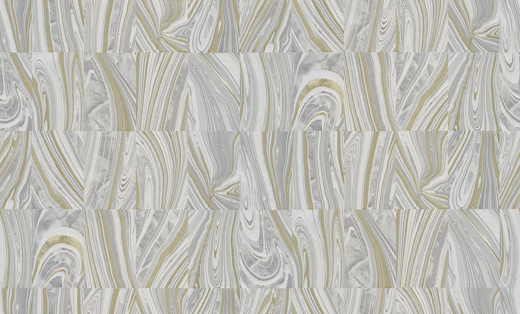 Picture of Boulders Lavender Glitter Marble Wallpaper
