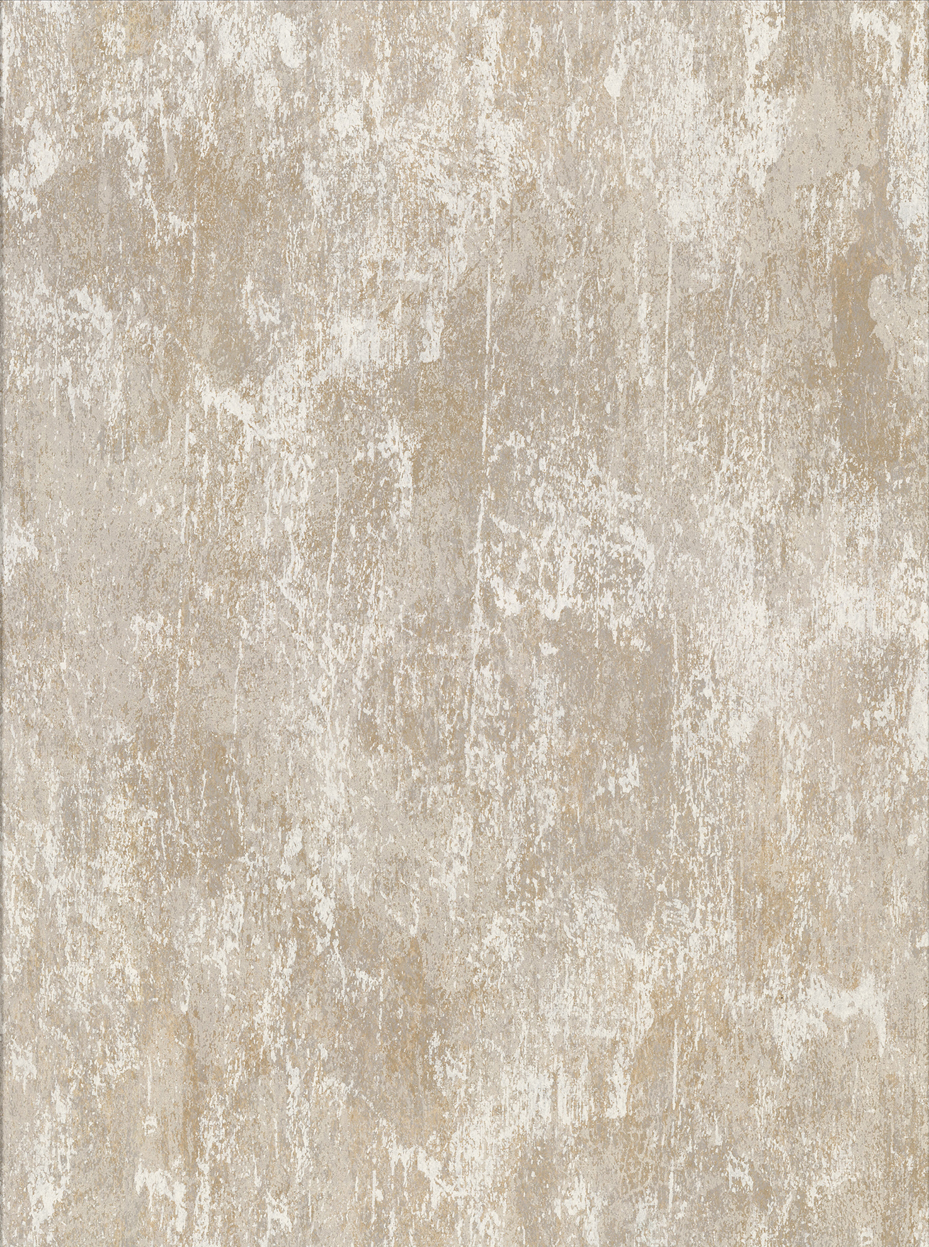 Picture of Bovary Neutral Distressed Texture Wallpaper