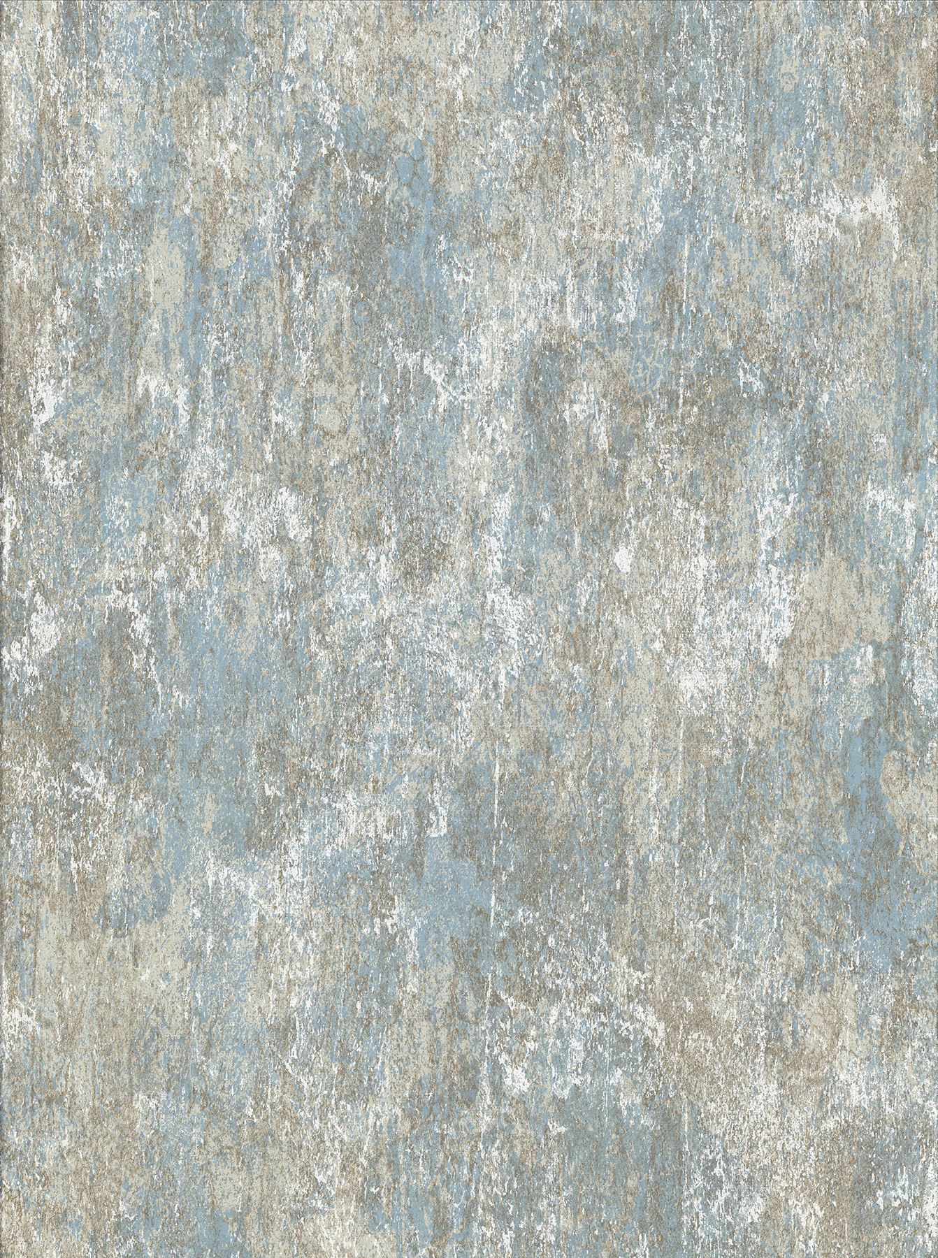 Picture of Bovary Grey Distressed Texture Wallpaper
