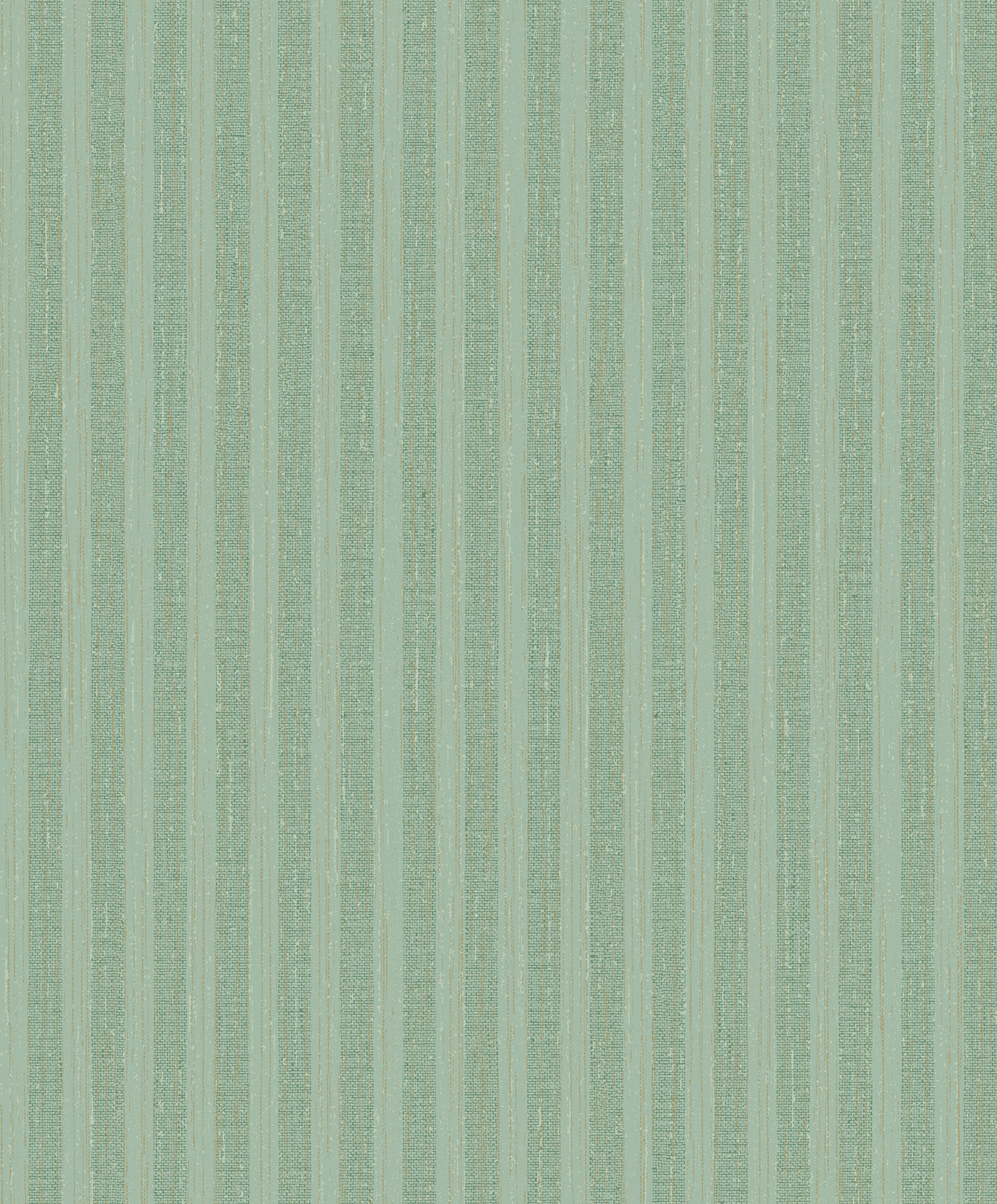 Picture of Brodie Green Stripe Wallpaper