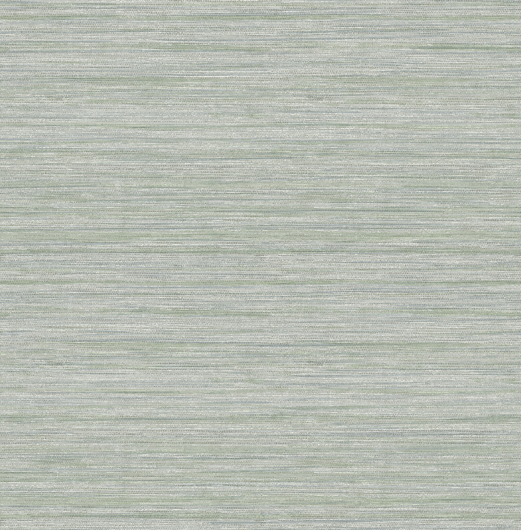 Picture of Barnaby Sage Faux Grasscloth Wallpaper