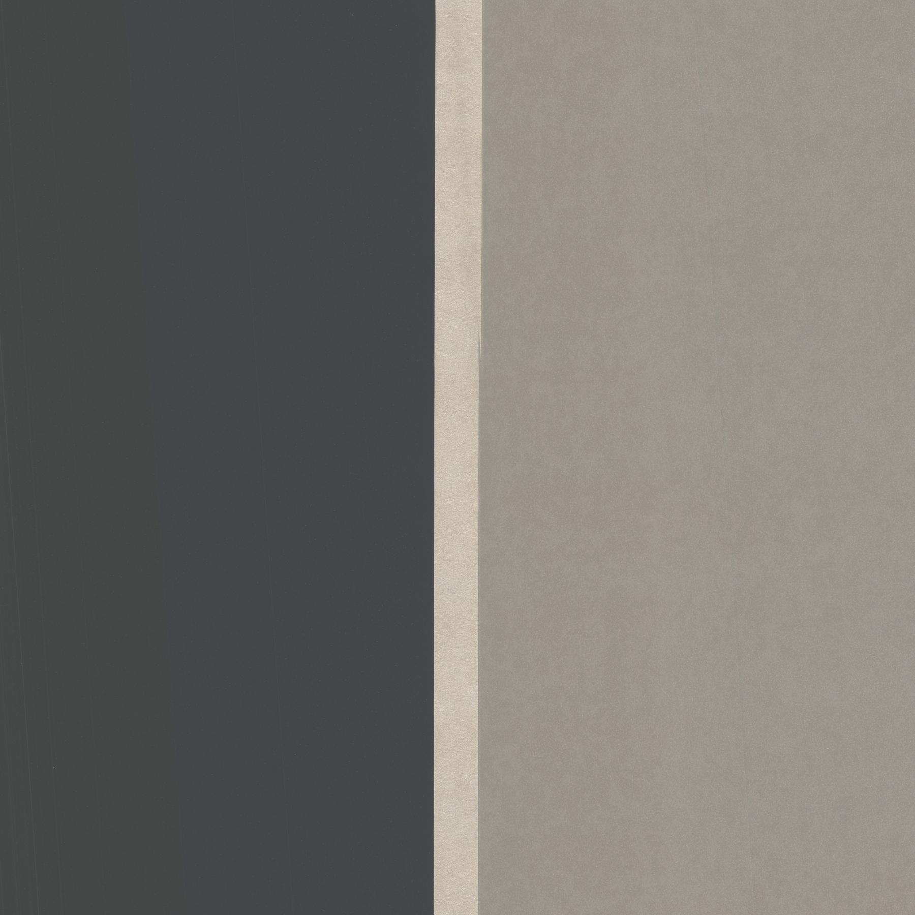 Picture of Black Wide Bar Stripe Wallpaper