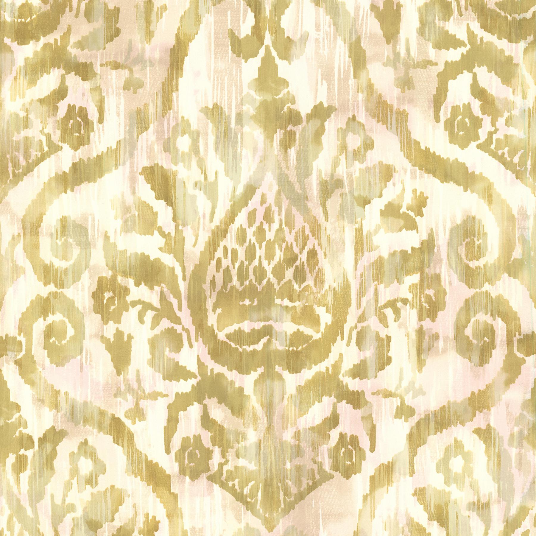 Picture of Argos Golden Green Damasks