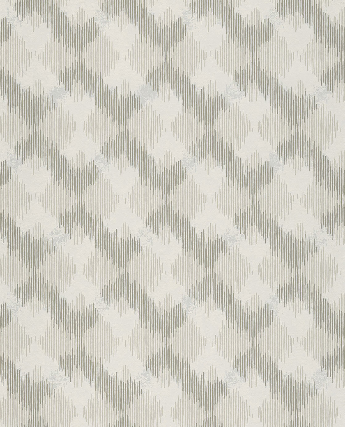 Picture of Bechar Champagne Geometric Wallpaper
