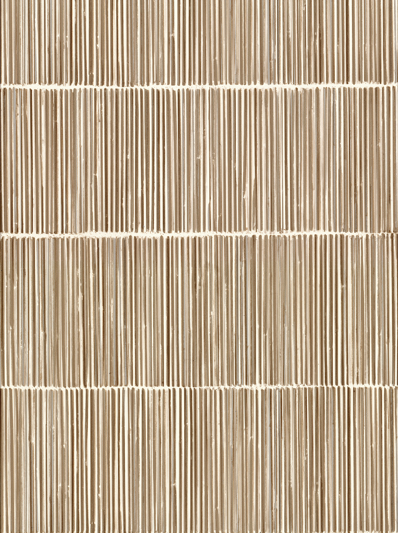 Picture of Aspen Neutral Natural Stripe Wallpaper