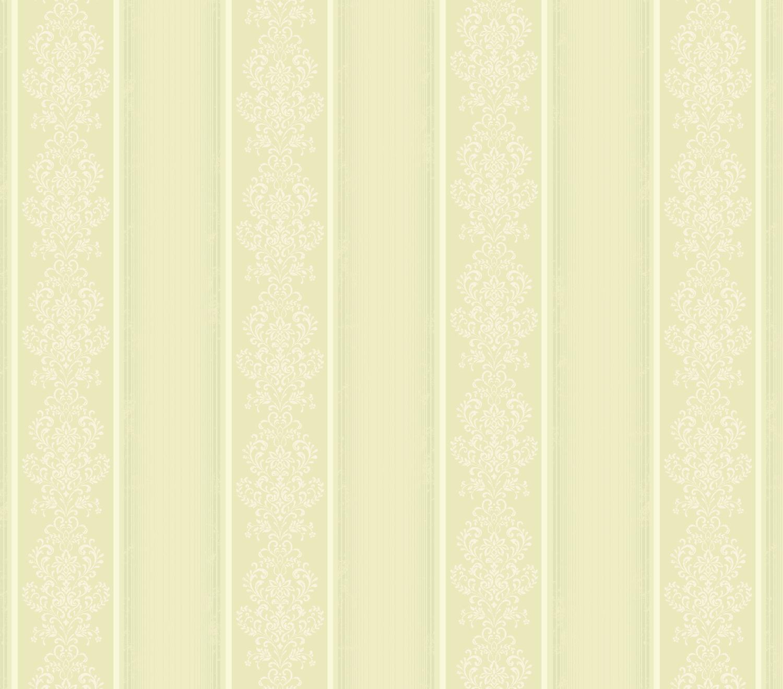 Picture of Arabelle Sage Damask Stripe Wallpaper