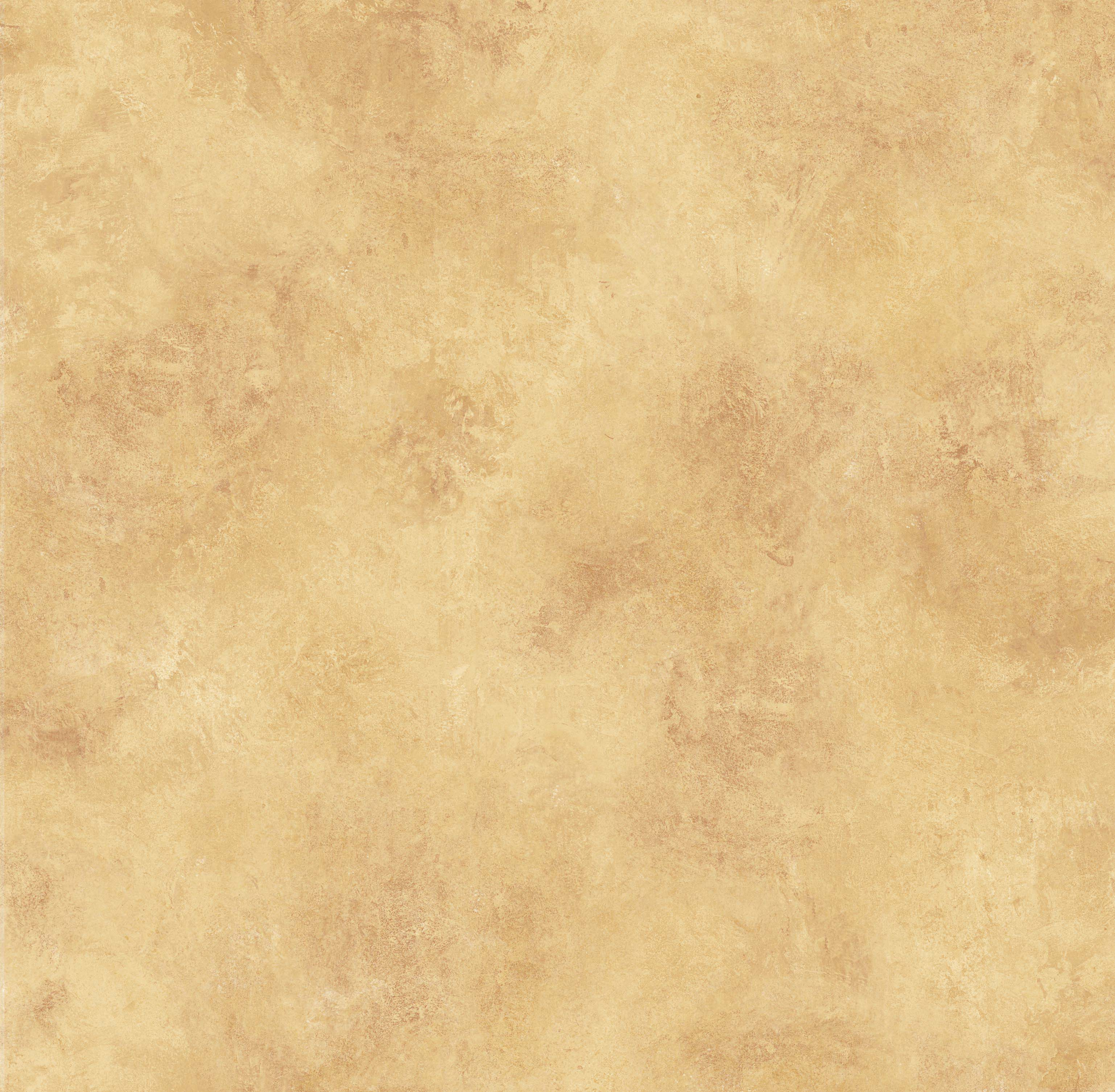 Picture of Brown Scroll Texture Wallpaper