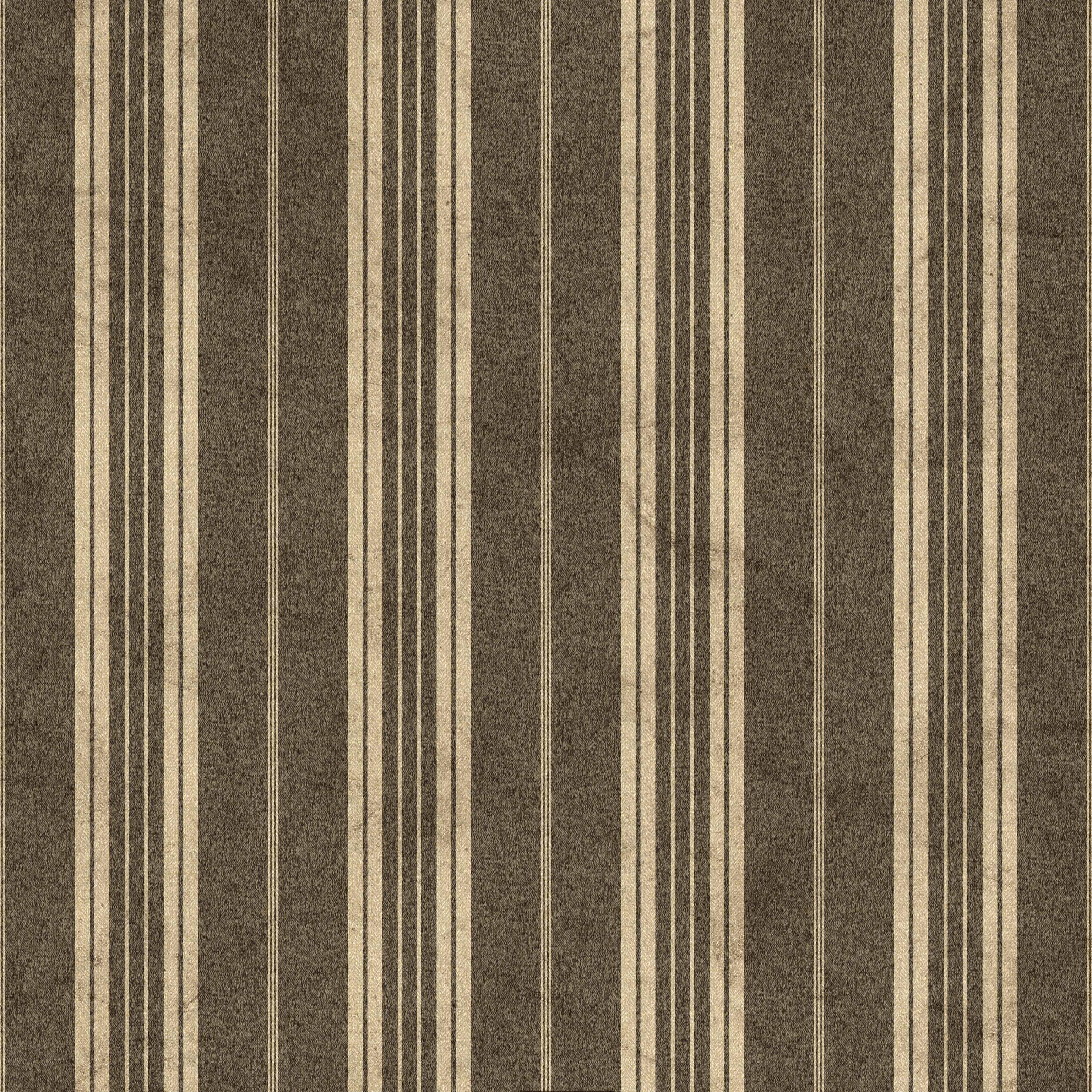 Picture of Black Farmhouse Stripe Wallpaper