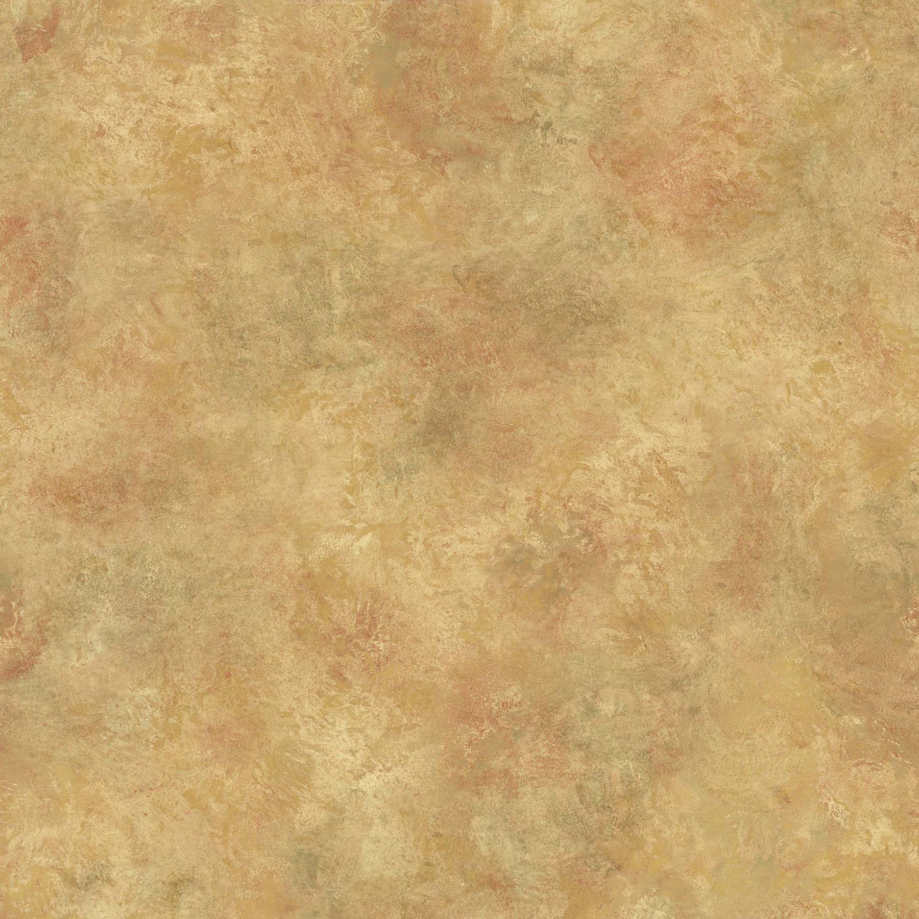 Picture of Beckett Beige Scroll Texture Wallpaper