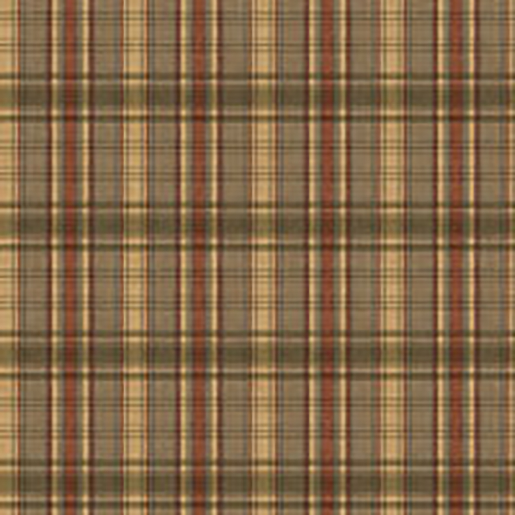 Picture of Bluewater Navy Sunny Plaid Wallpaper