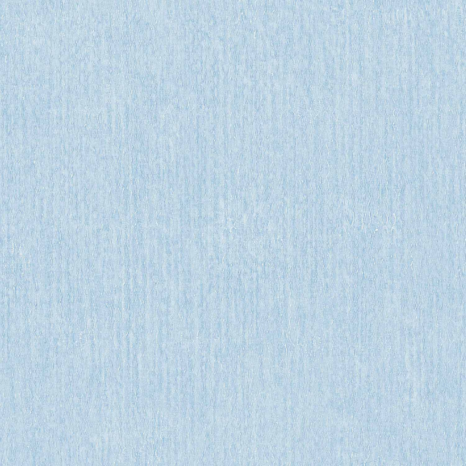Picture of Aquarius Blue Waterways Faux Effects Wallpaper