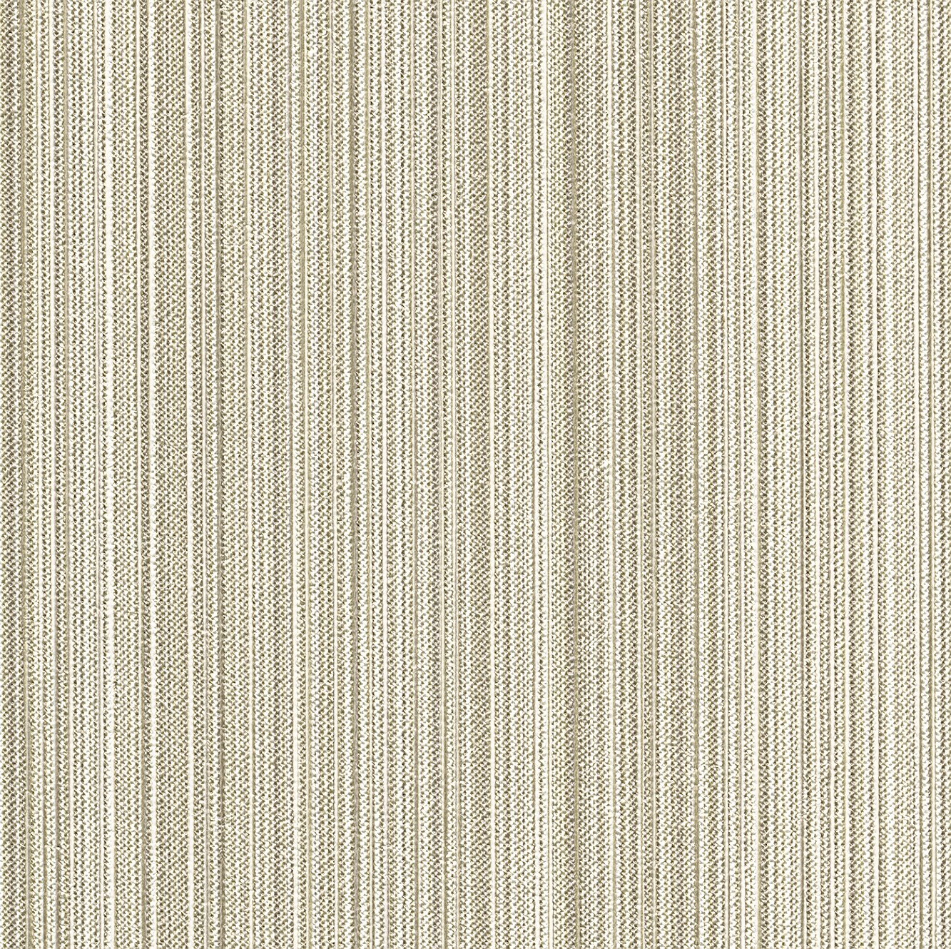 Picture of Blanchard Sand Faux Silk Stripes  Wallpaper