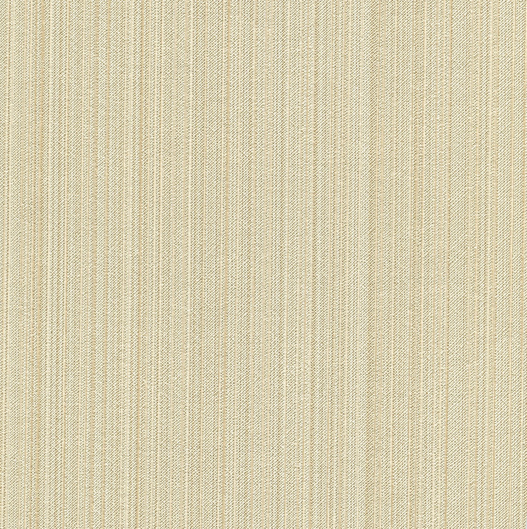 Picture of Blanchard Ginger Faux Silk Stripes  Wallpaper